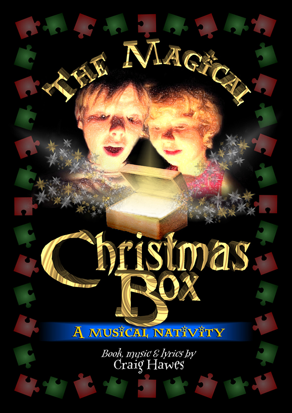 the magical christmas box craig hawes - The Christmas Box Movie