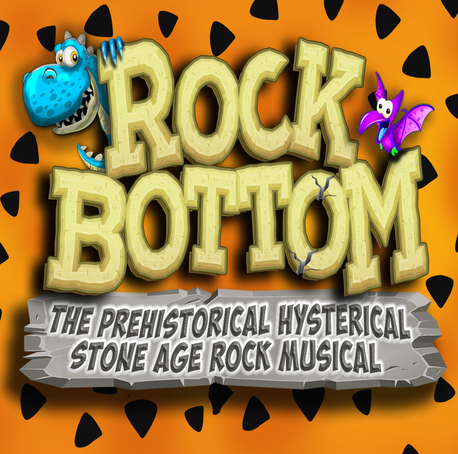 Rock bottom stone rock
